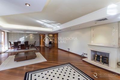 Apartamento - Auxiliadora - Ref: 296916 - V-296916