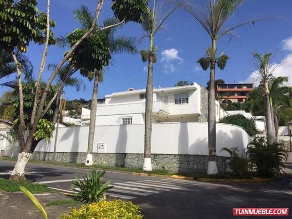 Casa En Venta Prado Del Este -17-7032///