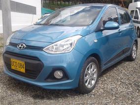 Hyundai I10 At 5 Puertas