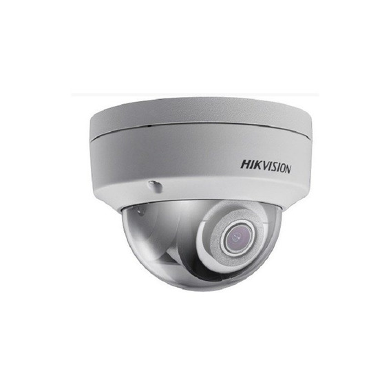4 Mp Ir Fixed Dome Network Camera - Ds-2cd2143g0-i(s)