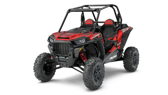 Utv Polaris Rzr Xp Turbo Eps (não:can-nam Trail X3, Brp)