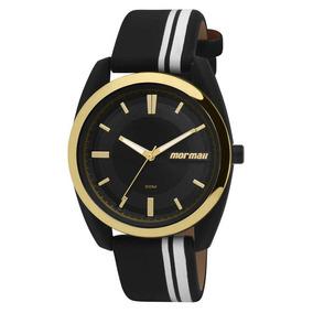 Relógio Mormaii Feminino Esportivo Barato Wr 50m Mo2039ad/8p