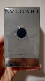 Perfume Bvlgari Importado, Original!