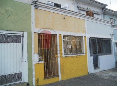Imagem 1 de 15 de Sobrado - Vila Bertioga - Ref: 8743 - V-8743