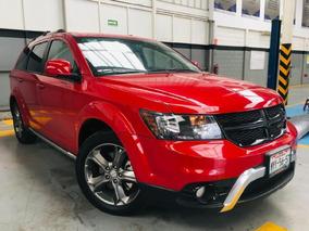 Dodge Journey Sxt Sport L4/2.4 Aut 7/pas