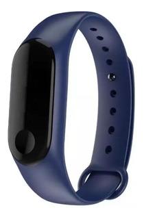 Smartband Watch Pulsera Inteligente Deportiva Fitness /e