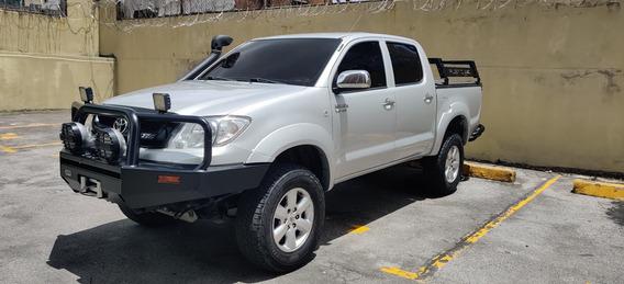 Toyota Hilux Kavak 4.0 2011