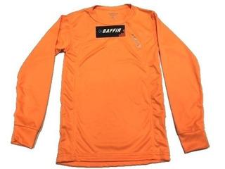 Camisetas Térmicas De Niño Baffin 1ra Piel- Decamperas.