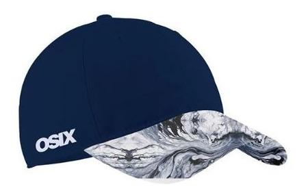 Gorras Stone Azul Marino Unisex Osixwear