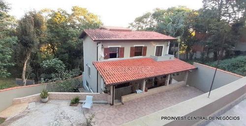 Casa À Venda, 177 M² Por R$ 760.000,00 - Granja Carneiro Viana - Cotia/sp - Ca17853