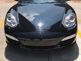Porsche Boxster 3.4 S Cabriolet Black Edition