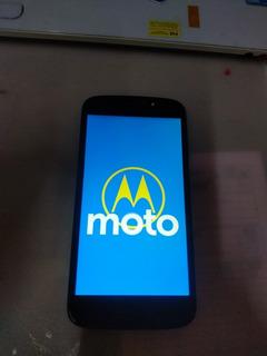 Celular Motorola E5 Play Verizon..para Reparar...