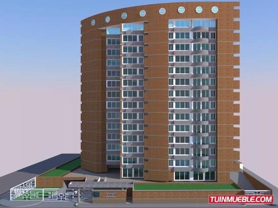 Apartamentos En Venta 20-5500 El Rosal