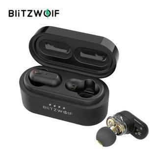 Fone De Ouvido Blitzwolf Bw Fye7 Bluetooth 5.0 Earphone