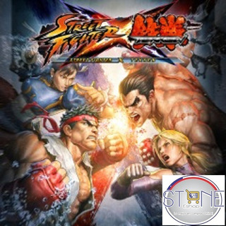 Street Fighter X Tekken Ps3 Oferta