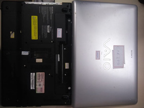 Carcaça Completa Notebook Acer Aspire 5742 (car175)