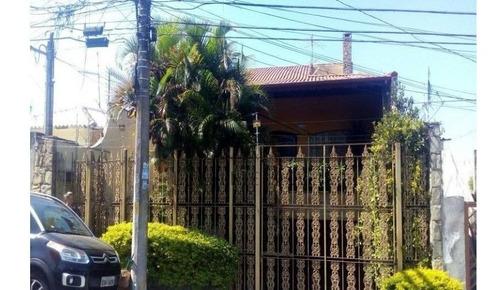 Sobrado 3 Dormitórios- 3 Suítes - 4 Vagas No Jardim Moringá !!