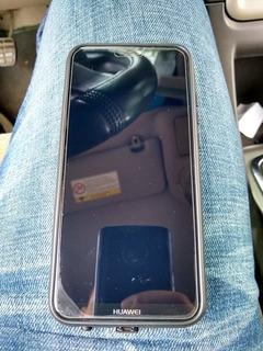 Huawei P20 Lite Dual Sim Zafiro