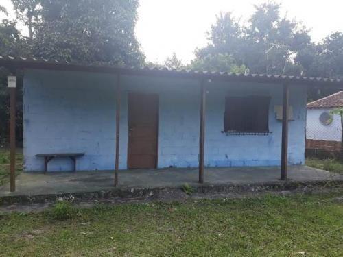 Chácara Medindo 1000 Mts No Coronel Em Itanhaém - 5725 | Npc