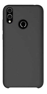 Pack Carcasa Huawei P Smart 2019+ Mica Vidrio Templado