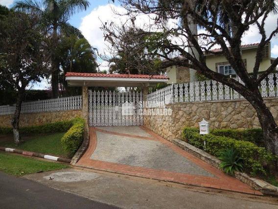 Casa Residencial À Venda, Condomínio City Castelo, Itu. - Ca5518