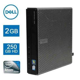 Computador Dell 160 Intel Aton 230 2gb 250gb (ler Anuncio)