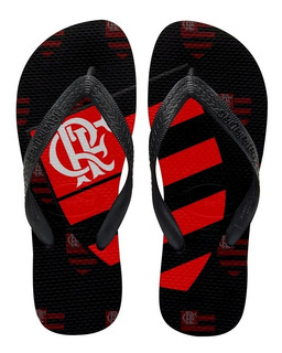 Havaianas Flamengo Chinelo Flamengo Sandália Mengão