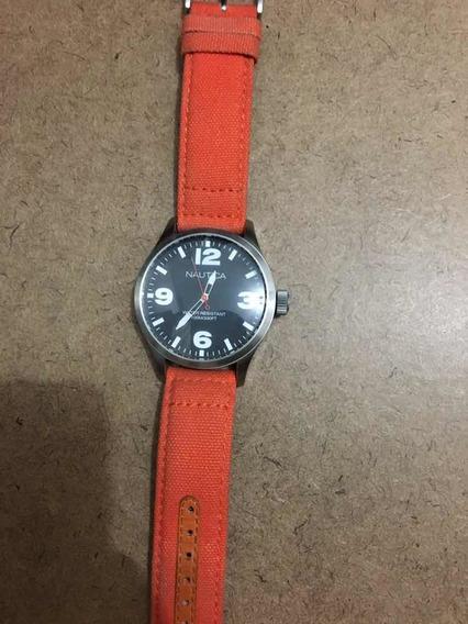 Relógio Náutica Analógico Original