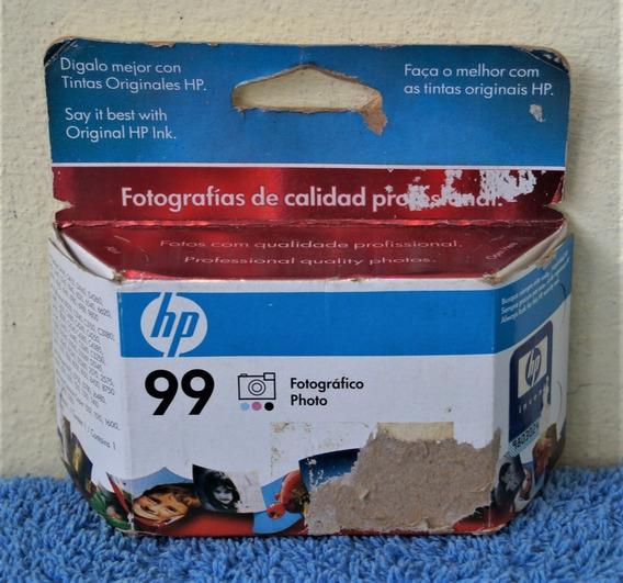 Hp - Cartuchos Originales Para Impresora Inkjet Baratos