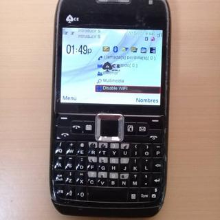 Vendo Para Reparar Celular Nokia Chino E71