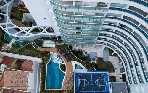 Apartamento Com 1 Dormitório À Venda, 48 M² Por R$ 449.000,00 - República - São Paulo/sp - Ap0873