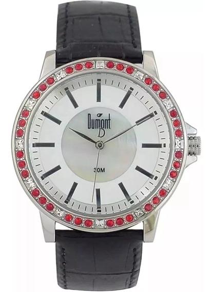 Relógio Feminino Dumont Analógico Sx35196/v