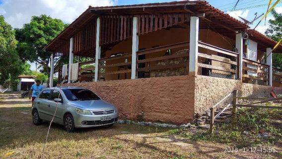 Chácara Residencial À Venda, Gurugi, Conde. - Ch0020