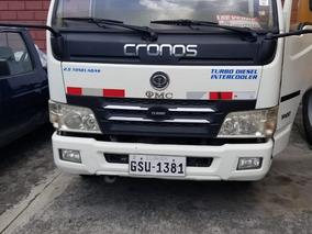 Camion Refrigerdo Qmc