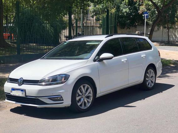 Volkswagen Golf Variant 1.4 Comfortline Tsi Dsg 2018
