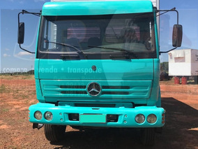 Mercedes-benz Mb 1215