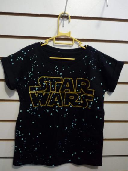 Franelas Camisas Star Wars Hotwheel Original Cotton Nuevas