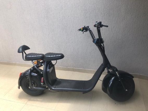 Moto Elétrica 1500w Semi-nova