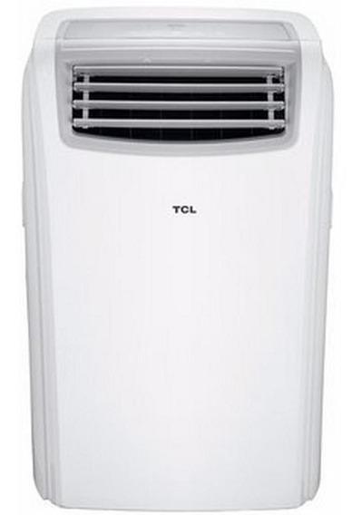 Aire Acondicionado Portátil Frío/calor 10000 Btu - R410a Tcl