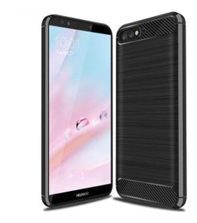 Huawei Y Funda Avidet Shock Absorption Flexible Sof...