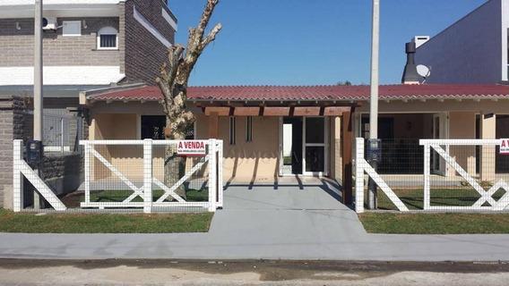 Casa Residencial À Venda, Centro, Tramandaí. - Ca2100