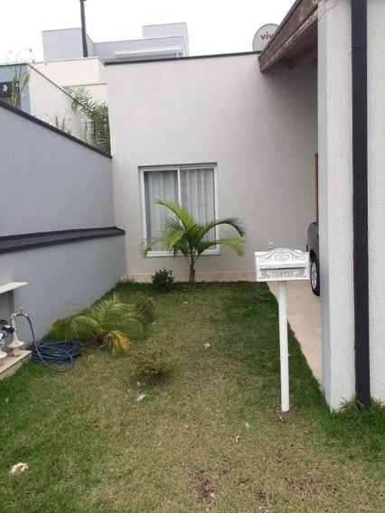 Casa Em Jardim Montreal Residence, Indaiatuba/sp De 100m² 3 Quartos À Venda Por R$ 420.000,00 - Ca269991