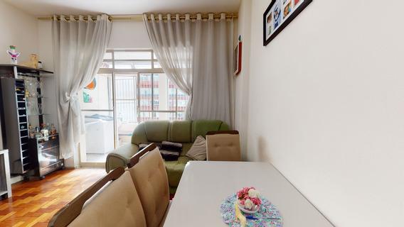 Apartamento A Venda Em São Paulo - 16095