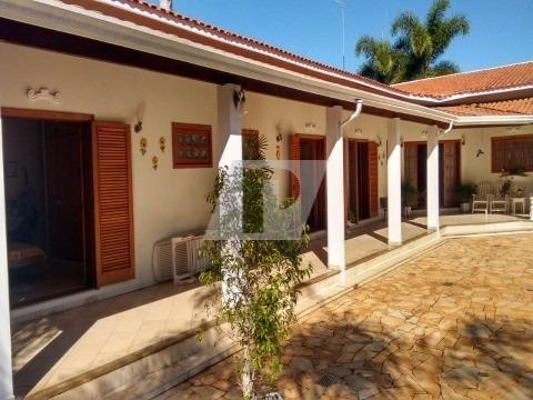 Imagem 1 de 30 de Casa Condomínio Colinas Do Piracicaba - Ch00119 - 69486877