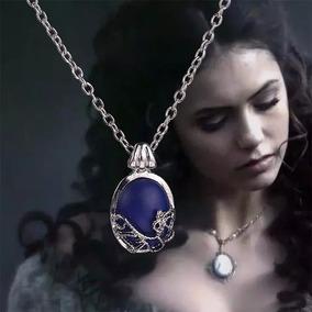 Colar Katherine The Vampire Diaries Pronta Entrega