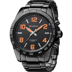 Relógio Curren Masculino 2287