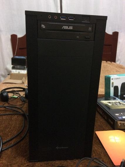 Pc Gamer - Gtx 1060 6gb - I5 - 1tb