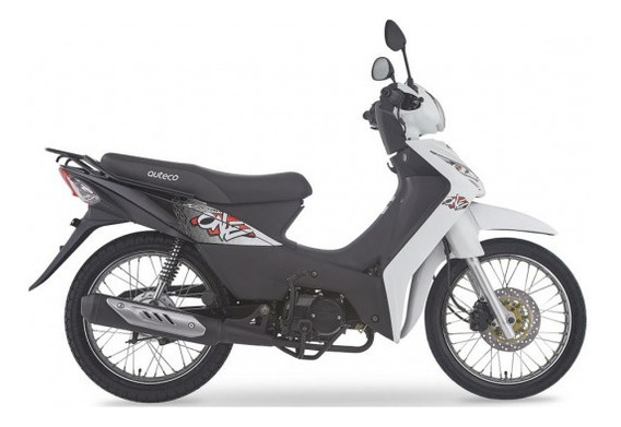 Victory One 100 Cc
