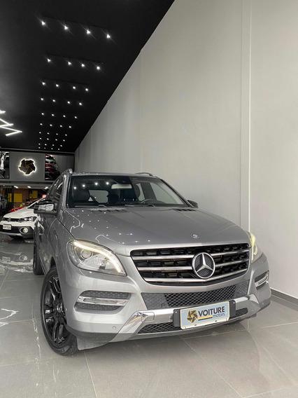 Mercedes-benz Classe Ml 3.0 Bluetec 4matic