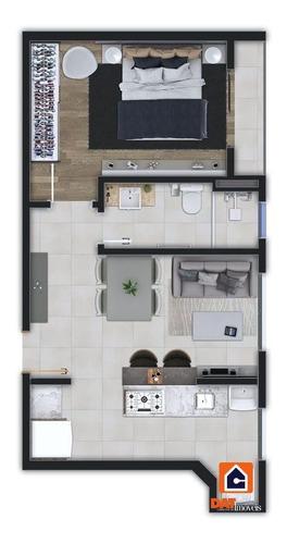 Imagem 1 de 2 de Apartamento À Venda No Jardim Carvalho - 1038